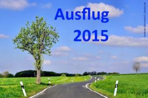 Ausflug 2015