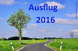 Ausflug 2016