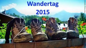 Wandertag 2015