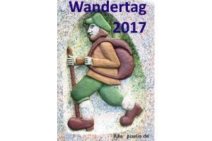 Wandertag 2017